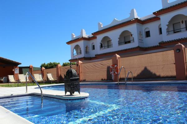 Hotel Pictures: Hostal Alhambra, Zahora