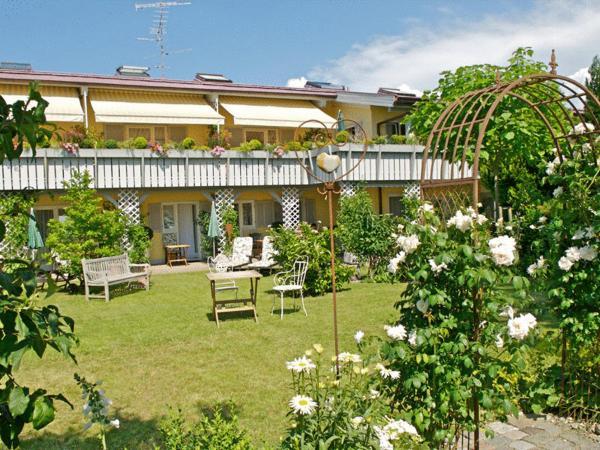 Hotel Pictures: Landhotel Herzberger, Scheidegg