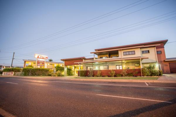 Hotellikuvia: Spinifex Motel and Serviced Apartments, Mount Isa