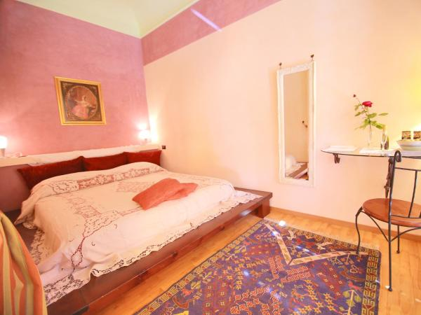 Fotografie hotelů: B&B Le Casette Di Lù, Agrigento