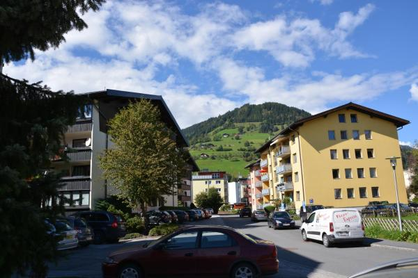 Hotelbilleder: LOW BUDGET Apartment Areit Lozano, Zell am See