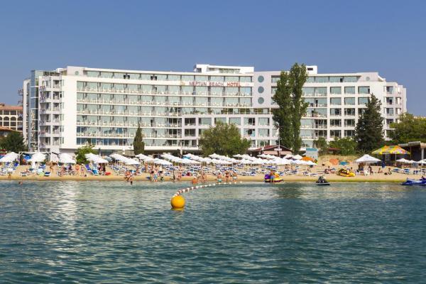酒店图片: Hotel Neptun Beach, 阳光海滩