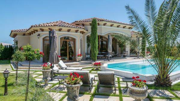 Hotellbilder: Eden Park Luxury Villas, Sunny Beach