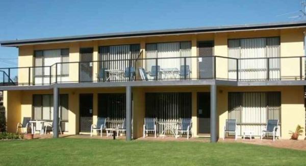 Fotos del hotel: Admirals Lodge Merimbula, Merimbula