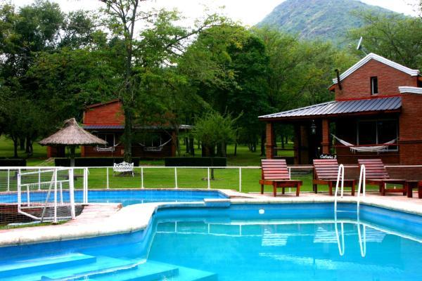 Hotellbilder: Cabañas la Añoranza, Santa Rosa de Calamuchita