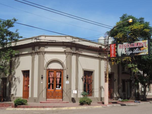 Fotos do Hotel: Hostería Viejo Almacen, Colón