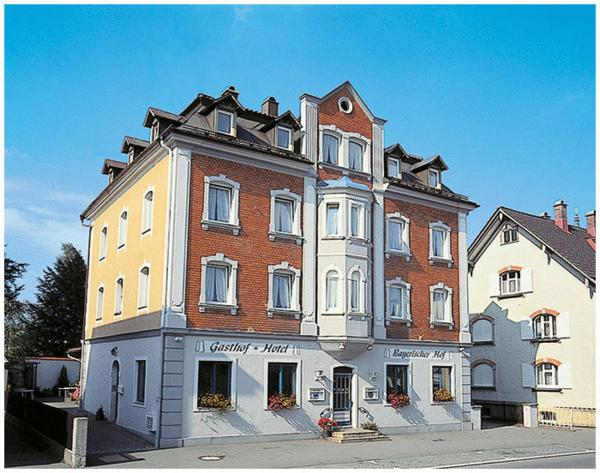 Hotel Pictures: Hotel Bayerischer Hof, Lindenberg im Allgäu