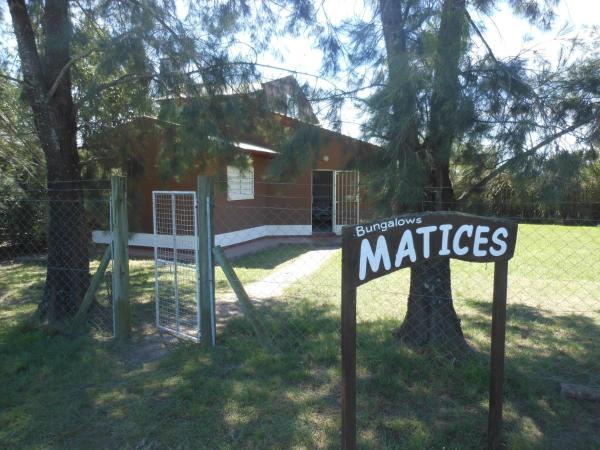 ホテル写真: Bungalows Matices, Gualeguaychú