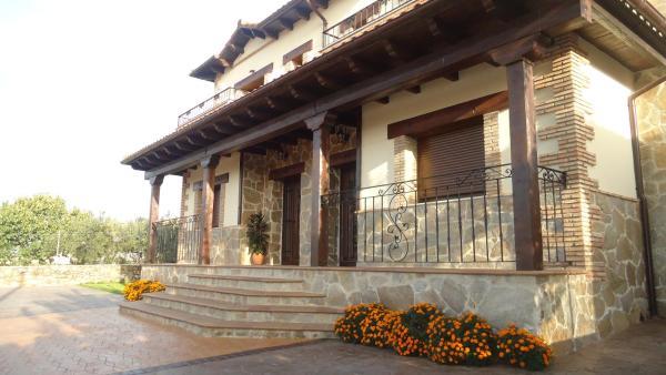 Hotel Pictures: Casas Rurales El Caminante, Aldeanueva del Camino