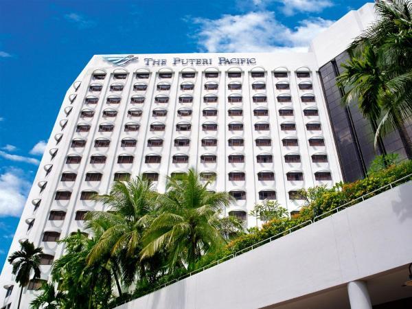 Hotellbilder: The Puteri Pacific Johor Bahru, Johor Bahru