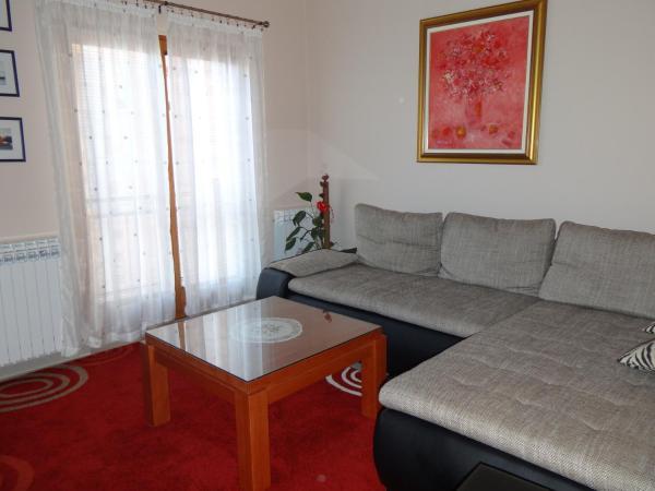 Zdjęcia hotelu: Apartments Drina, Višegrad
