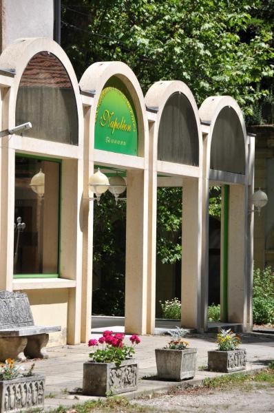 Hotel Pictures: , Ornolac-Ussat-les-Bains
