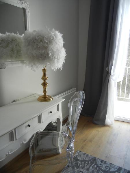 Hotel Pictures: Holiday Home La Cantilène d'Eulalie, Garrigues-et-Sainte-Eulalie