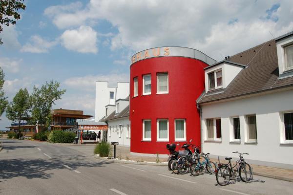 Photos de l'hôtel: Familiengästehaus Seebad Rust, Rust