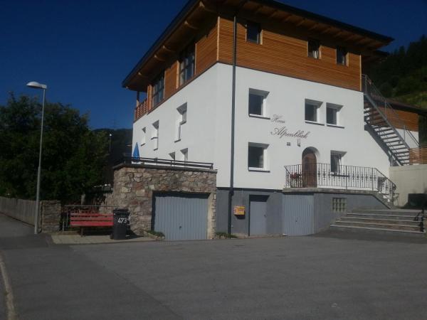 Zdjęcia hotelu: Haus Alpenblick, Wenns