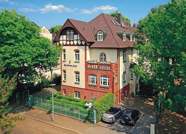 Hotel Pictures: Hotel Residenz Joop, Magdeburg