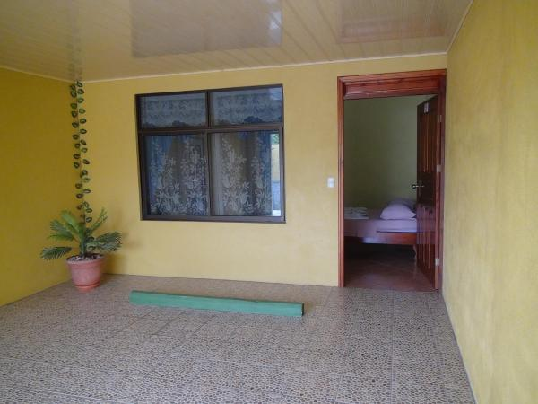 Hotel Pictures: , Barrio Palermo
