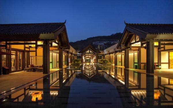 Hotel Pictures: Banyan Tree Chongqing Beibei, Chongqing