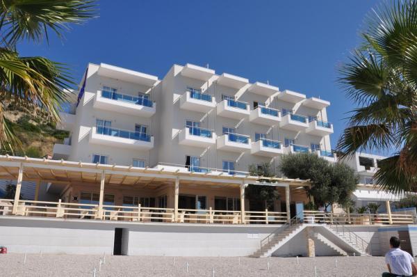 ホテル写真: Coral Hotel & Resort, Vlorë