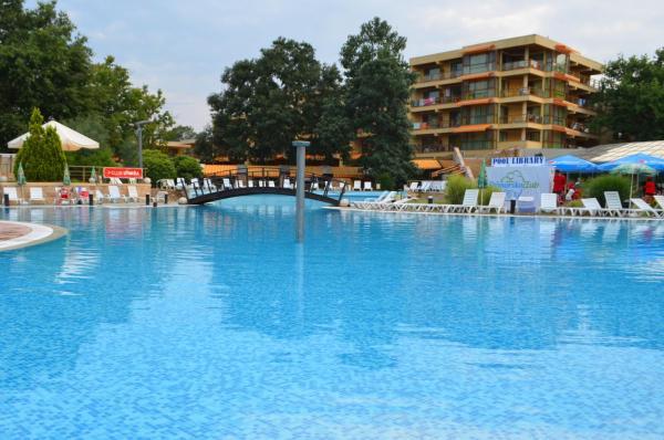 酒店图片: Les Magnolias Hotel, 普里莫尔斯科