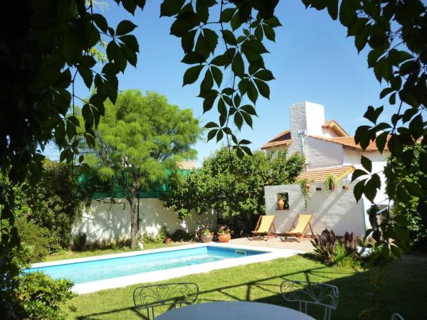 Fotografie hotelů: Casa de Piedra, Mina Clavero