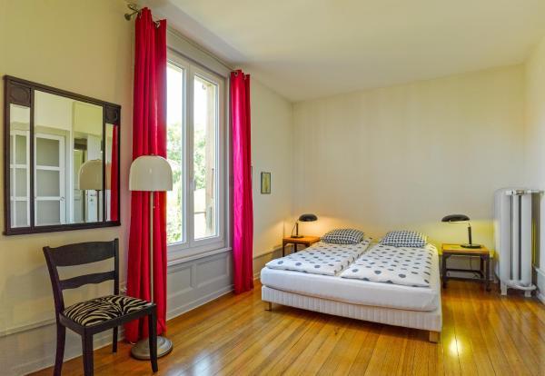 Hotel Pictures: Guest House La Sablonnaire, Yverdon-les-Bains