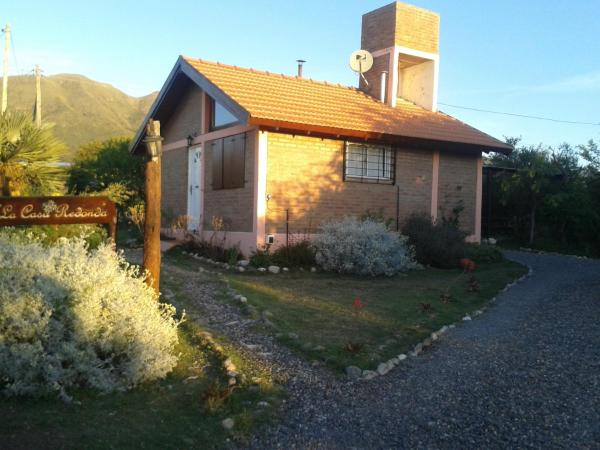 Hotelbilleder: La Casa Redonda, Capilla del Monte