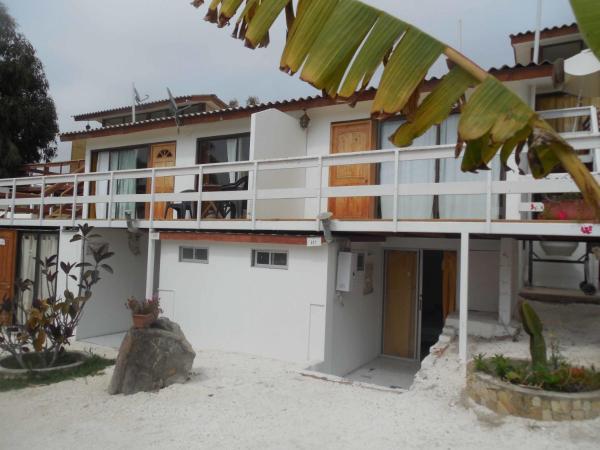 Hotel Pictures: Hostel el Mirador Atacamachile, Caldera