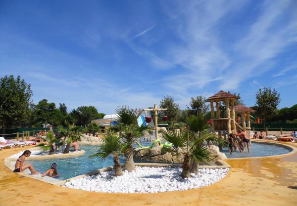 Hotel Pictures: Camping Le Sainte Marie, Sainte-Marie-la-Mer