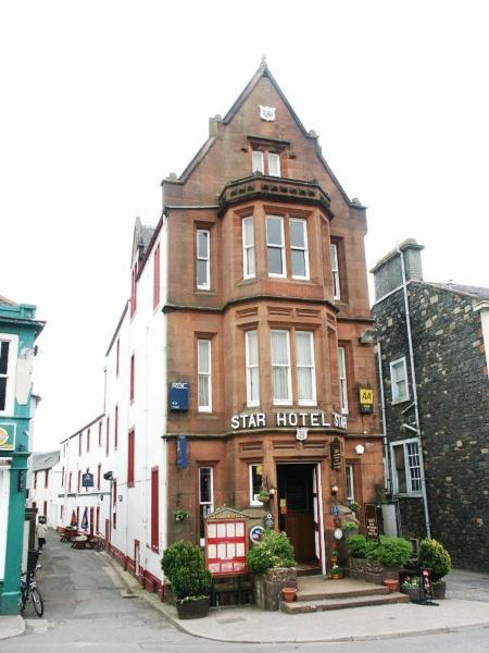 Hotel Pictures: The Famous Star Hotel Moffat, Moffat