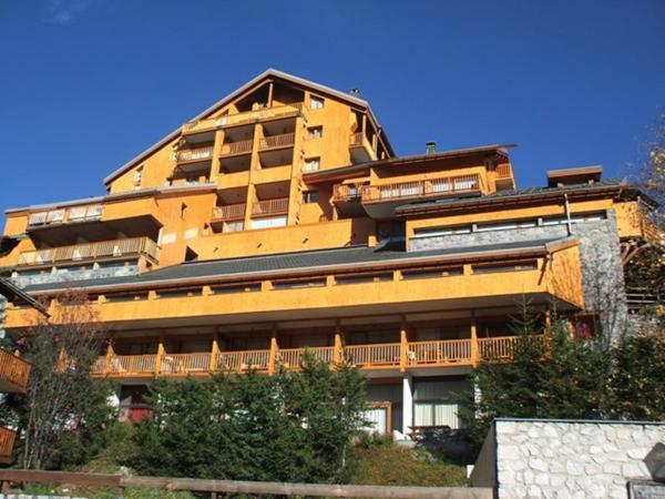 Hotel Pictures: Petaru, Méribel