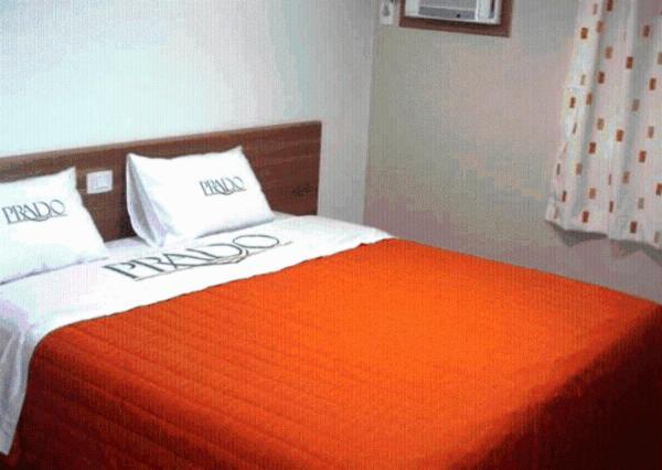Hotel Pictures: Hotel do Prado, Petrópolis