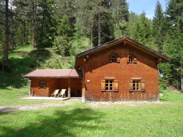 Hotellikuvia: Jagdhaus, Biberwier