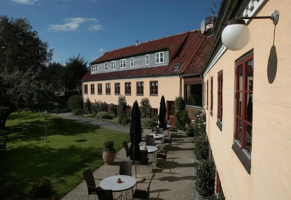Hotel Pictures: Hotel Kongensbro Kro, Ans