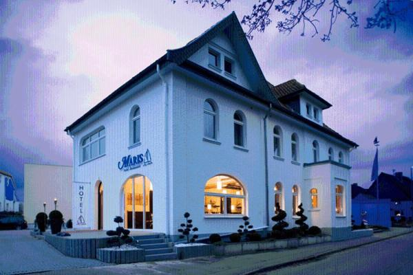 Hotel Pictures: Maris Hotel, Wunstorf