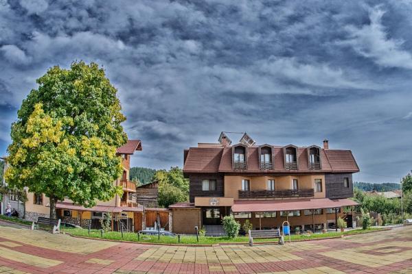 Fotografie hotelů: K2 Hotel, Godlevo