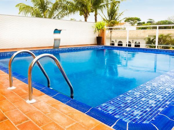 Hotel Pictures: Hotel KK, Itu