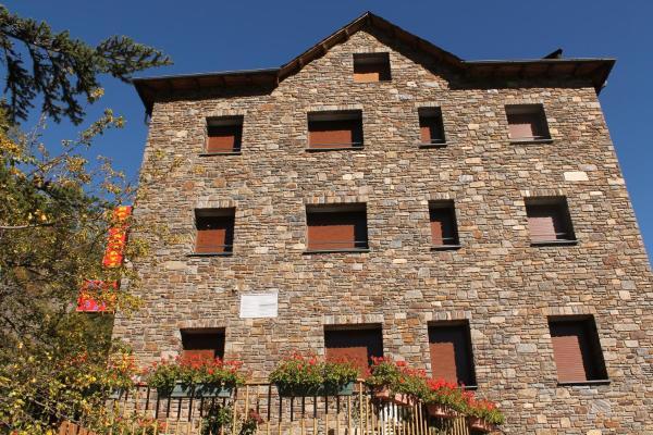 Zdjęcia hotelu: Apartaments Vilaró, Llorts