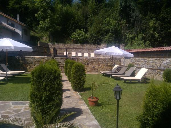 Fotos do Hotel: Kushtata - Guest House, Ribarica
