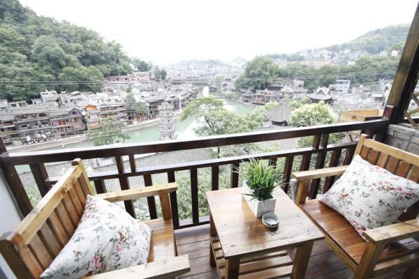 Hotel Pictures: Yinji Inn, Fenghuang