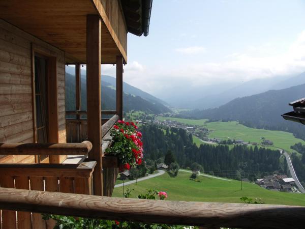 Zdjęcia hotelu: Pension Oberhof, Sankt Lorenzen im Lesachtal