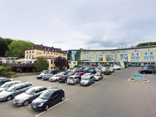 Hotelbilleder: Hotel Seehof Haltern am See, Haltern
