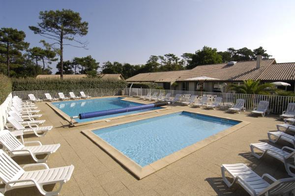 Hotel Pictures: Estivel - Résidence Cap Océan, Soulac-sur-Mer