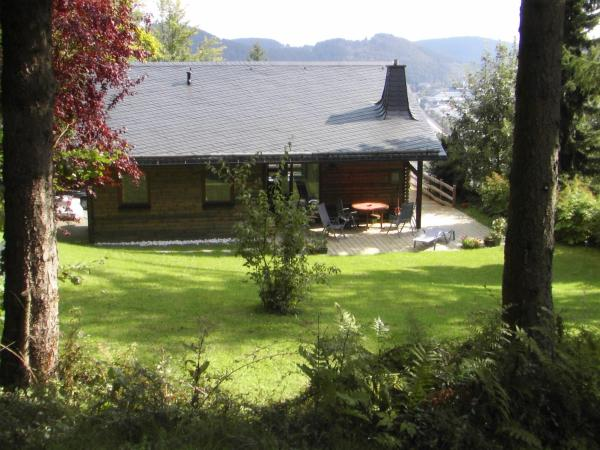 Hotelbilleder: Ritzhagen 29, Willingen