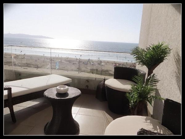 Photos de l'hôtel: Departamentos Doña Anita, La Serena