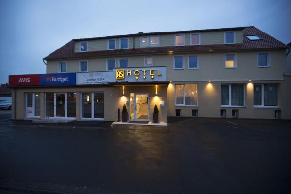 Hotel Pictures: AS Hotel, Göttingen