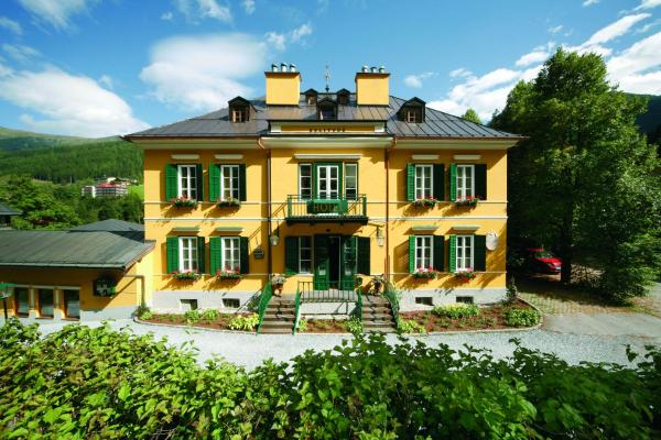 Fotos de l'hotel: Villa Solitude, Bad Gastein