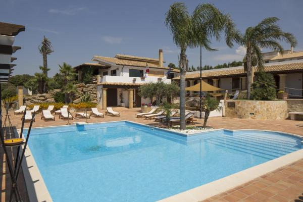 Photos de l'hôtel: Villa Carlo Resort, Marsala