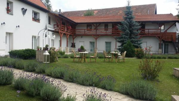 Hotel Pictures: , Tursko