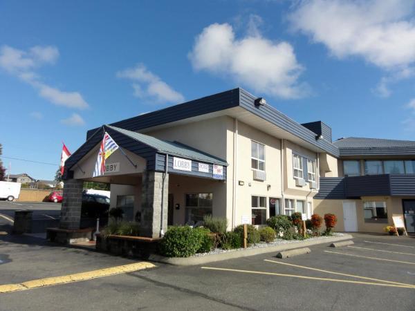 Hotel Pictures: Port Augusta Inn, Comox